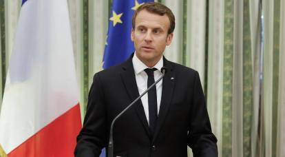 Macron: Europe needs its own army without the USA