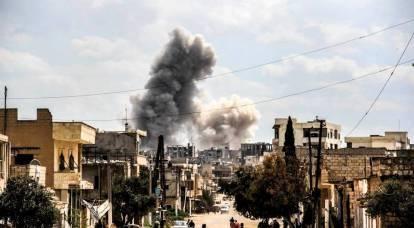 Putin ameaça operação contra terroristas em Idlib