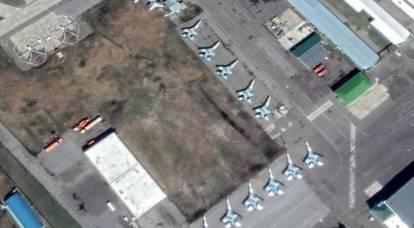 11 caccia Su-35 per l'Egitto sono stati rimossi dallo spazio