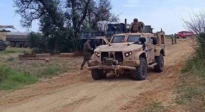 """Dos mil militares ucranianos rechazaron el """"desembarco de tropas rusas"""" en la costa del Mar Negro"""
