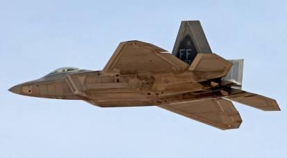 En Estados Unidos creará un caza para interceptar misiles de crucero