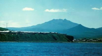 """""""Romper relaciones"""": los japoneses volvieron a hablar sobre el problema de las Kuriles del Sur"""