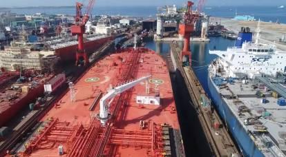 Pourquoi passer des commandes aux chantiers navals turcs est une grosse erreur pour la Russie