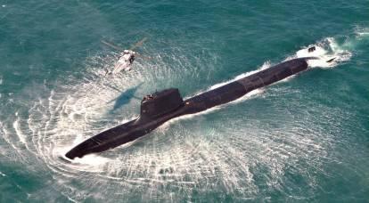"""""""Yanlış anlamaydı"""" - AB, denizaltılarla ilgili sözleşmeyi ihlal ettiği için ABD ve Avustralya'ya misilleme yapmayı reddetti"""