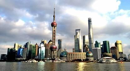 """Cinque fattori del """"miracolo economico cinese"""" che la Russia ignora"""