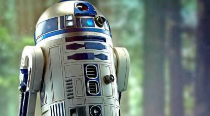 El robot R2-D2 de Star Wars podría ser una realidad