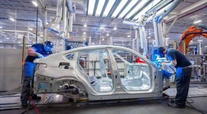 Perché le auto sono aumentate di prezzo in Russia