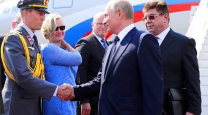 """""""Putin militante"""": los finlandeses hablaron sobre la próxima cumbre de Rusia y Estados Unidos"""