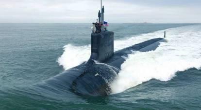 « OTAN du Pacifique » : les États-Unis ont fait le premier pas vers la guerre avec la Chine