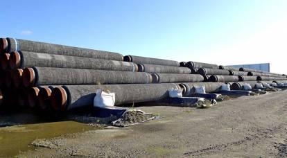 Il lancio di Nord Stream 2 sarà una vittoria di Pirro per la Russia
