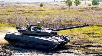 Come la Crimea incontrerà i carri armati ucraini