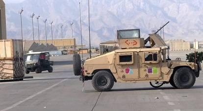 I talebani hanno ricevuto quasi 100 miliardi di dollari di equipaggiamento militare americano