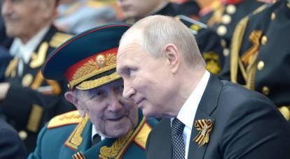 """Los finlandeses hablaron sobre """"los intentos de Rusia de reescribir la historia"""""""