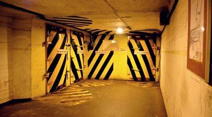 Who is more reliable: Trump and Putin underground bunkers