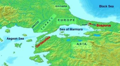 Istanbul channel prevents Turkey from legally circumventing the Montreux convention