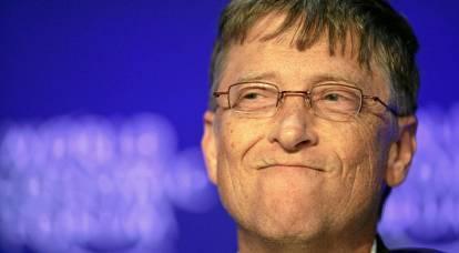 Pandemia globale di coronavirus: Bill Gates si è tradito