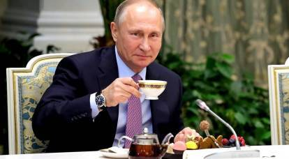 From words to deeds: How Vladimir Putin has changed in 20 years