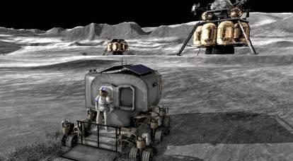 """Perché la Russia è stata esclusa dalla corsa per i """"trilioni lunari""""?"""