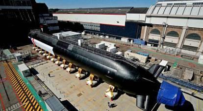 Comment la France va réagir à l'échec par les Américains du contrat des sous-marins