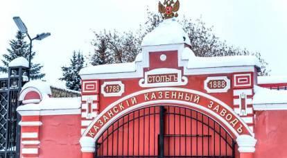 Lezione dagli anni '90: la Russia non chiude più le fabbriche