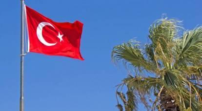 Várias pessoas com passaportes russos foram detidas na Turquia sob suspeita de espionagem