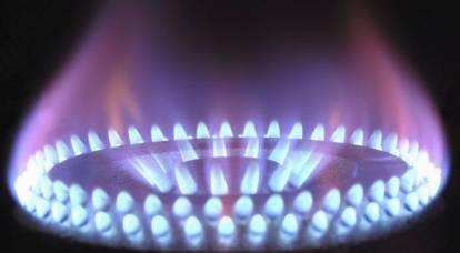 Ukraynalılar doğalgaza Ruslardan 10 kat fazla ödeyecek