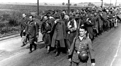 """""""Vencedores nazis"""" franceses: de la vergonzosa rendición a la guerra por Hitler"""