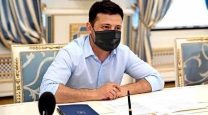 Refusal of the Russian vaccine: Zelensky decided to sacrifice thousands of Ukrainians
