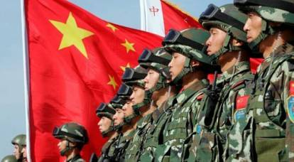 US scares Europe with war with China