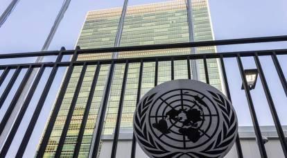 Retirou-se: a ONU negou à Rússia um projeto de resolução sobre o Tratado INF