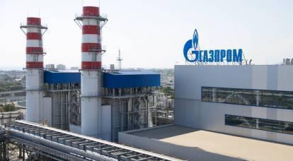 Não o suficiente para todos: Europa pede à Rússia volumes adicionais de gás