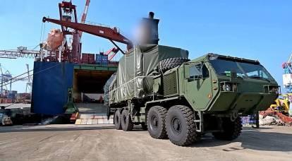 EUA implantam Cúpula de Ferro Israelense para conter China