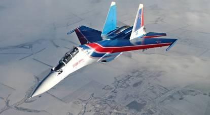 I polacchi hanno ridicolizzato l'acquisto di 46 aerei da combattimento per le forze aerospaziali russe