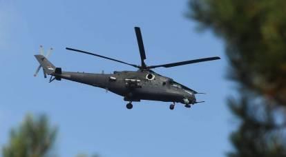 Kosova sınırında gerginlik: Saldırı helikopterleri ve Sırbistan'ın göğe yükselen uçakları