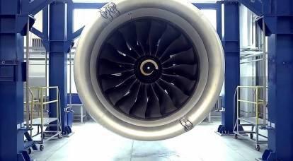 La Russia ha iniziato a creare un motore per SSJ-100 e Be-200