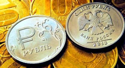 L'effetto opposto: la Russia sarà in grado di fare bei soldi con le sanzioni statunitensi