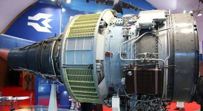 The Ministry of Defense will buy a Ukrainian engine for 2 billion rubles?