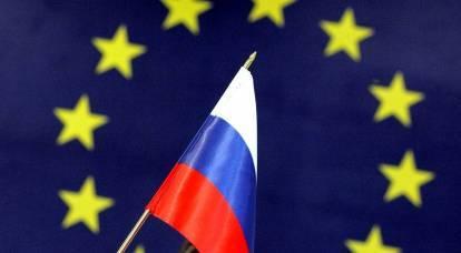 L'Italia colpirà le sanzioni anti-russe