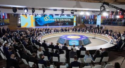 """Les Finlandais ont apprécié la participation de leur pays à la """"Plateforme de Crimée"""""""