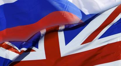 The British told about the reasons for the hatred of the West towards Russia