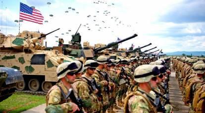 La NATO ha spiegato perché la Russia perderà la guerra