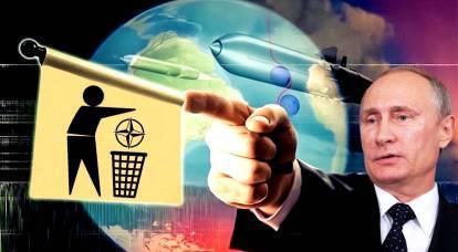 La Russia sta interrompendo le relazioni con la NATO?