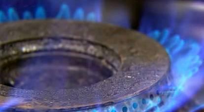 Le gaz a prédit une triple augmentation supplémentaire du prix
