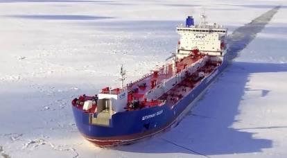 A Ginevra, Putin ha spiegato chi la Russia permetterà sulla rotta del Mare del Nord e chi no