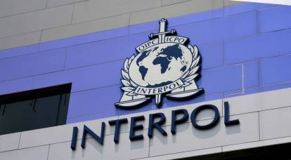 Russia wants to be excluded from Interpol
