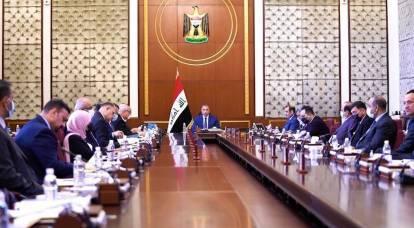 Primer Ministro iraquí: Irak ya no necesita unidades de combate del ejército de EE. UU.