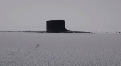 Ministerio de Relaciones Exteriores evaluó la aparición de un submarino estadounidense cerca de las fronteras rusas