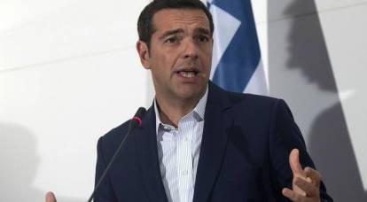 Visit Tsipras. Is the conflict between Russia and Greece settled?