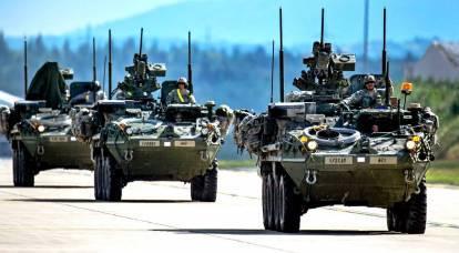 """Dalla Russia ai Paesi baltici: ora prova a """"succhiare"""" i tuoi spratti alle truppe NATO"""
