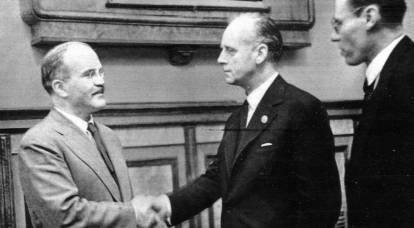 Stalin-Hitler Pact: How to turn the triumph of Soviet diplomacy into its main defeat